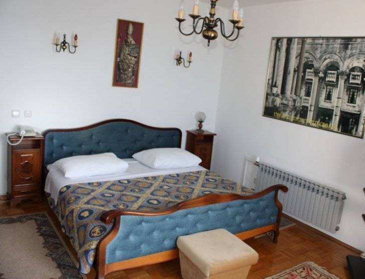 Villa Amigo, Podstrana, Croatia, Croatia hotels and hostels