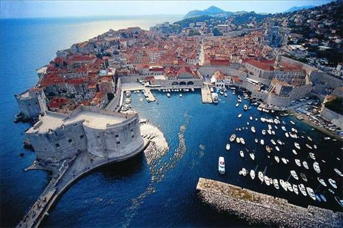 Villa Angelina Old Town, Dubrovnik, Croatia, Croatia hotels and hostels