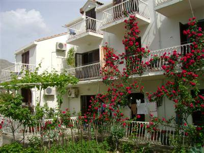 Villa Anka, Cavtat, Croatia, Croatia hotels and hostels
