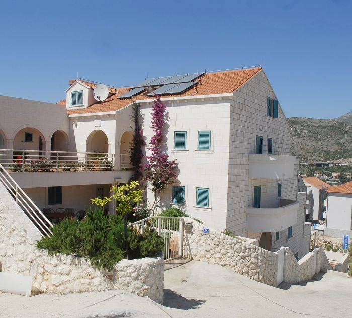 Villa Antea, Dubrovnik, Croatia, Croatia hotels and hostels