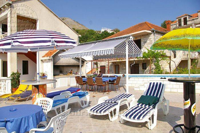 Villa Arka, Cavtat, Croatia, preferred hotels selected, organized and curated by travelers in Cavtat