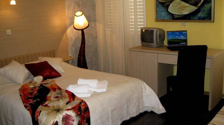 Villa BB, Split, Croatia, list of top 10 hotels and hostels in Split