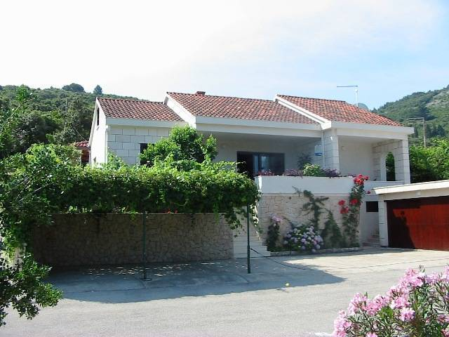Villa Conte Apartments, Korcula, Croatia, Croatia hotels and hostels
