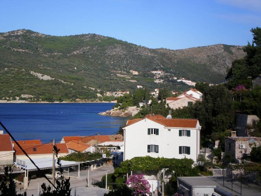 Apartments Villa Doris, Dubrovnik, Croatia, Croatia hotels and hostels