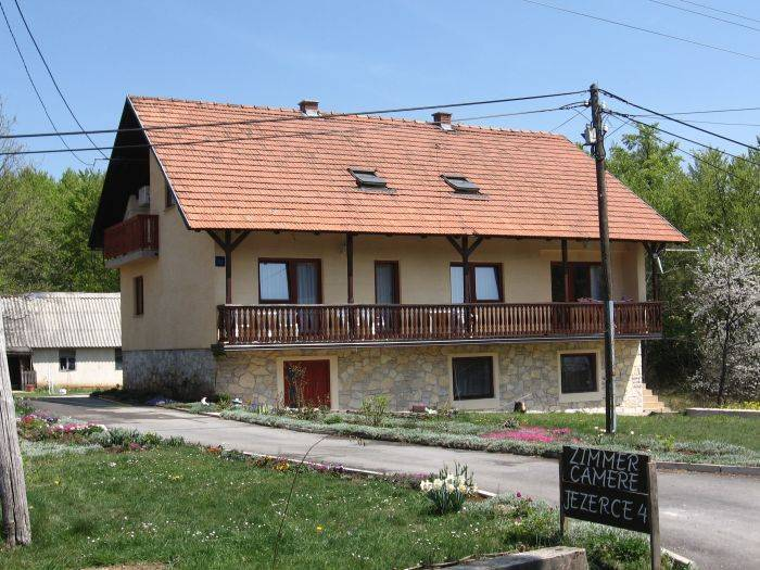 Villa Katja, Rakovica, Croatia, Croatia hotels and hostels