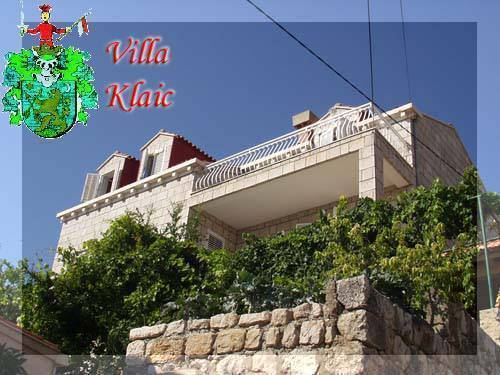 Villa Klaic Guesthouse, Dubrovnik, Croatia, Croatia hotels and hostels