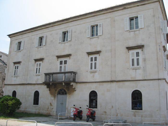 Villa Moretti, Trogir in Croatia, Croatia, Croatia hotels and hostels
