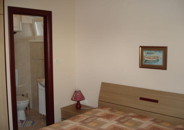 Villa Perisic, Podstrana Split, Croatia, Croatia hotels and hostels