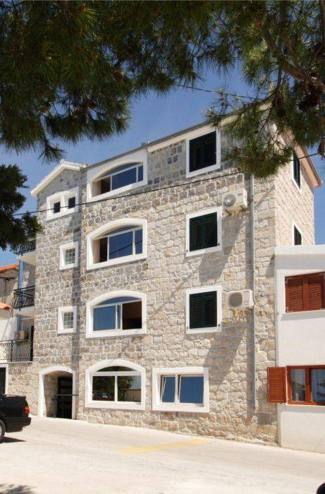 Villa Plazibat, Split, Croatia, Croatia hotels and hostels