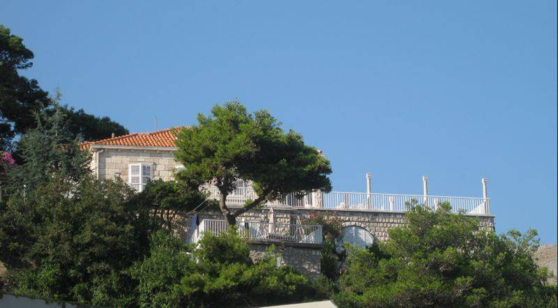 Villa Smodlaka, Dubrovnik, Croatia, join the best hotel bookers in the world in Dubrovnik