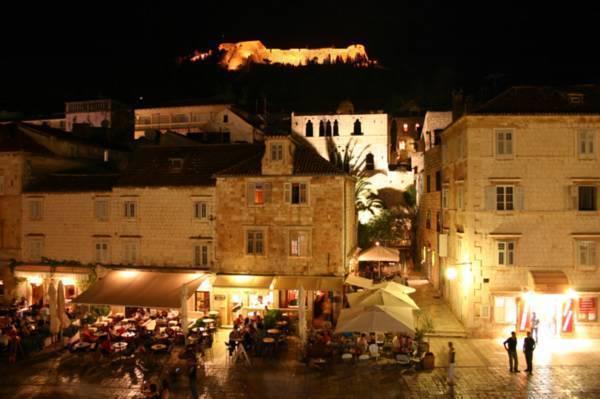 Villa Town Gate, Hvar, Croatia, Croatia hotels and hostels