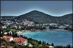 Villa Vala Apartments, Dubrovnik, Croatia, Croatia hotels and hostels