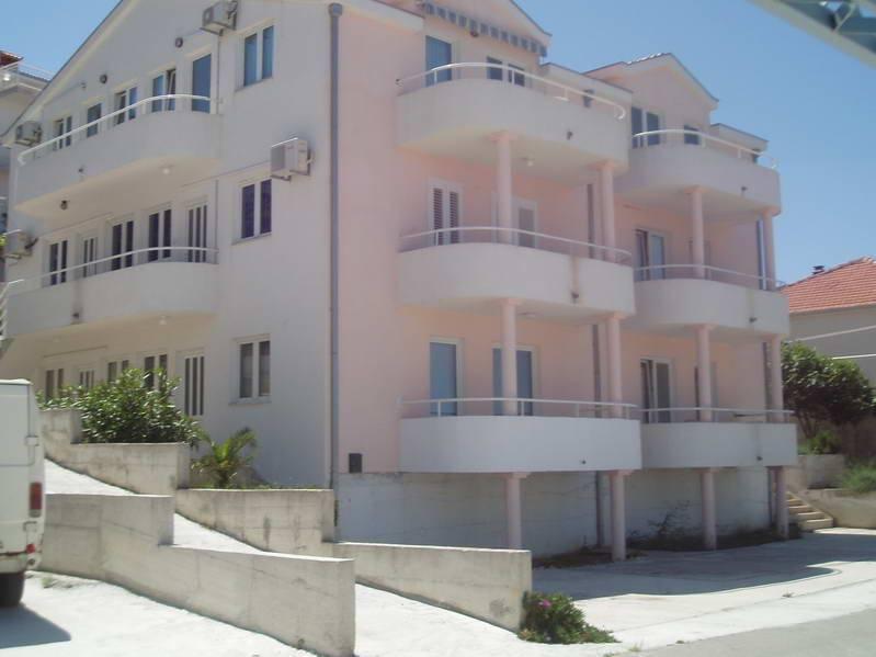 Villa-Zeljka, Trogir in Croatia, Croatia, Croatia hotels and hostels