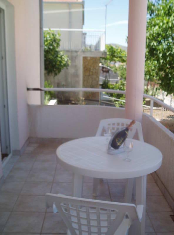 Villa-Zeljka, Trogir in Croatia, Croatia, read reviews from customers who stayed at your hotel in Trogir in Croatia