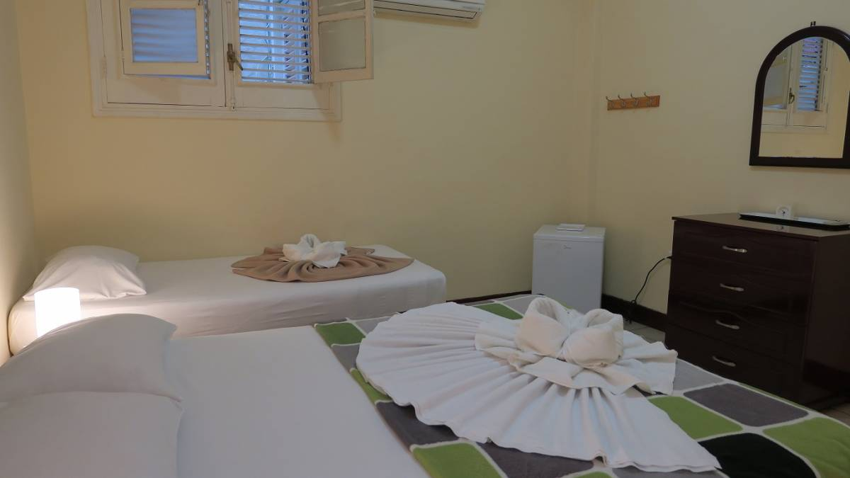 Aby's Casa in Cuba, Centro Habana, Cuba, fast and easy bookings in Centro Habana