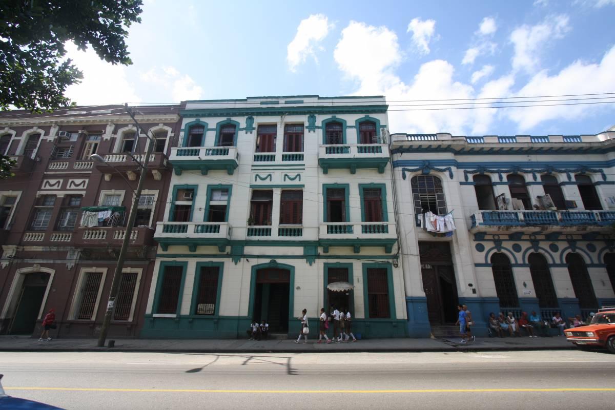 Amigos de la Habana, Centro Habana, Cuba, Cuba hotels and hostels