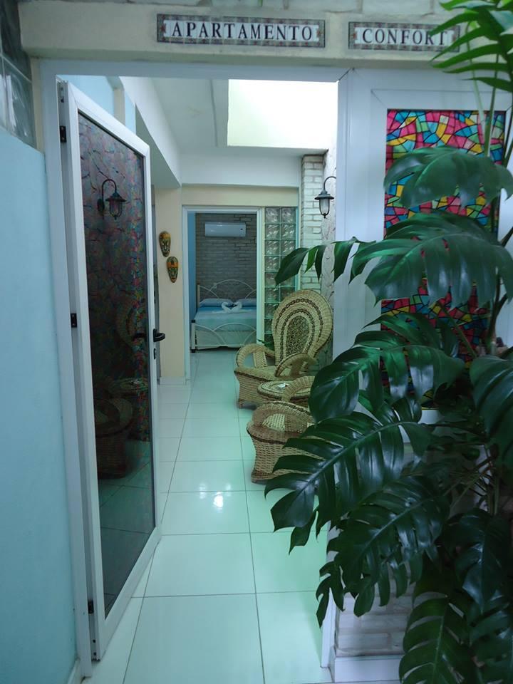 Apartamento Confort, Santiago de Cuba, Cuba, Cuba hotels and hostels