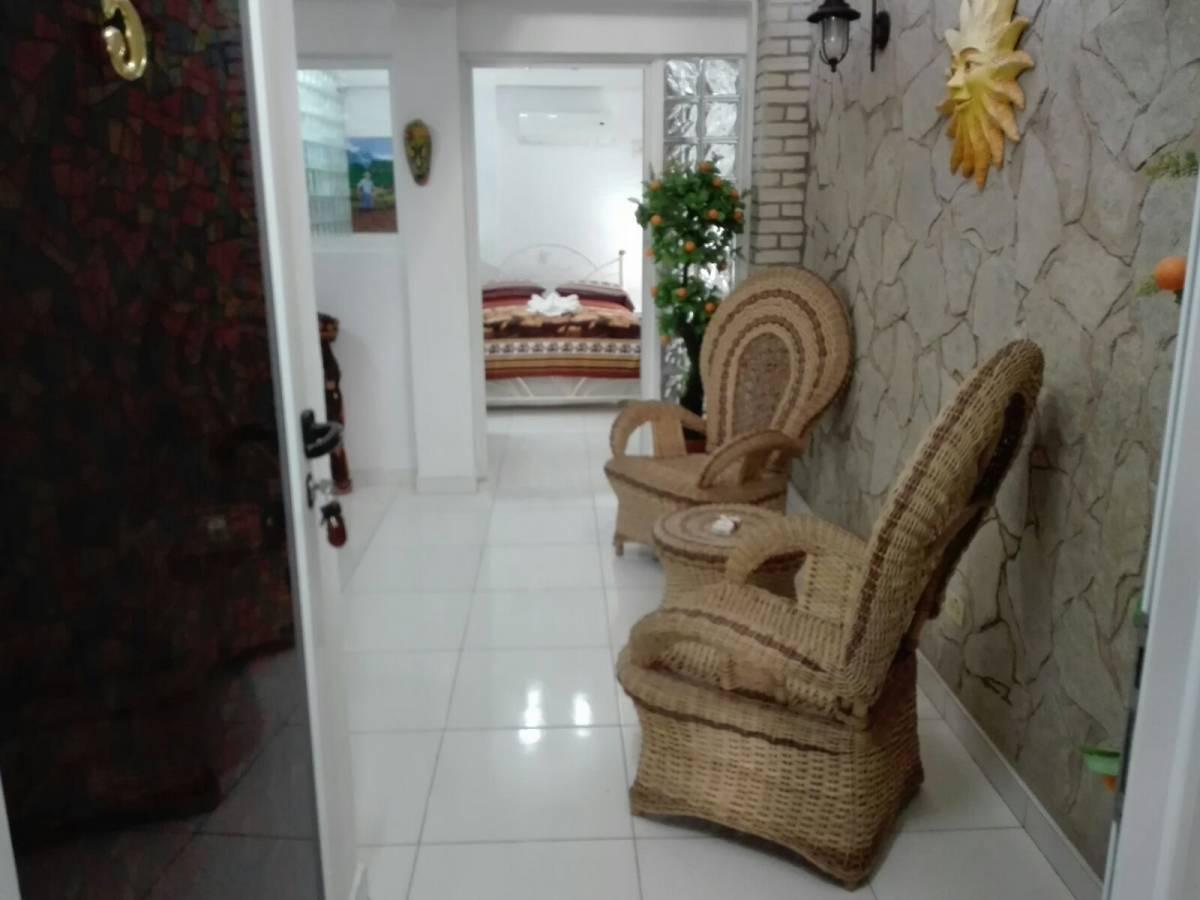 Apartamento Confort, Santiago de Cuba, Cuba, newly opened hotels and hostels in Santiago de Cuba