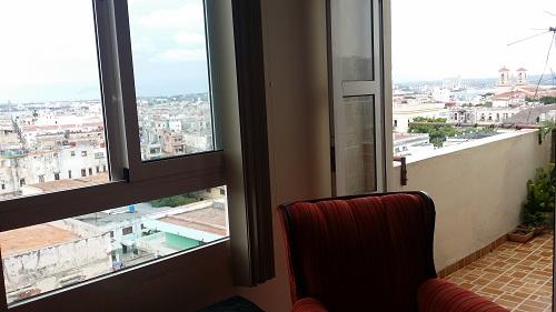 Apartamento La Sortija, La Habana Vieja, Cuba, Cuba hotels and hostels