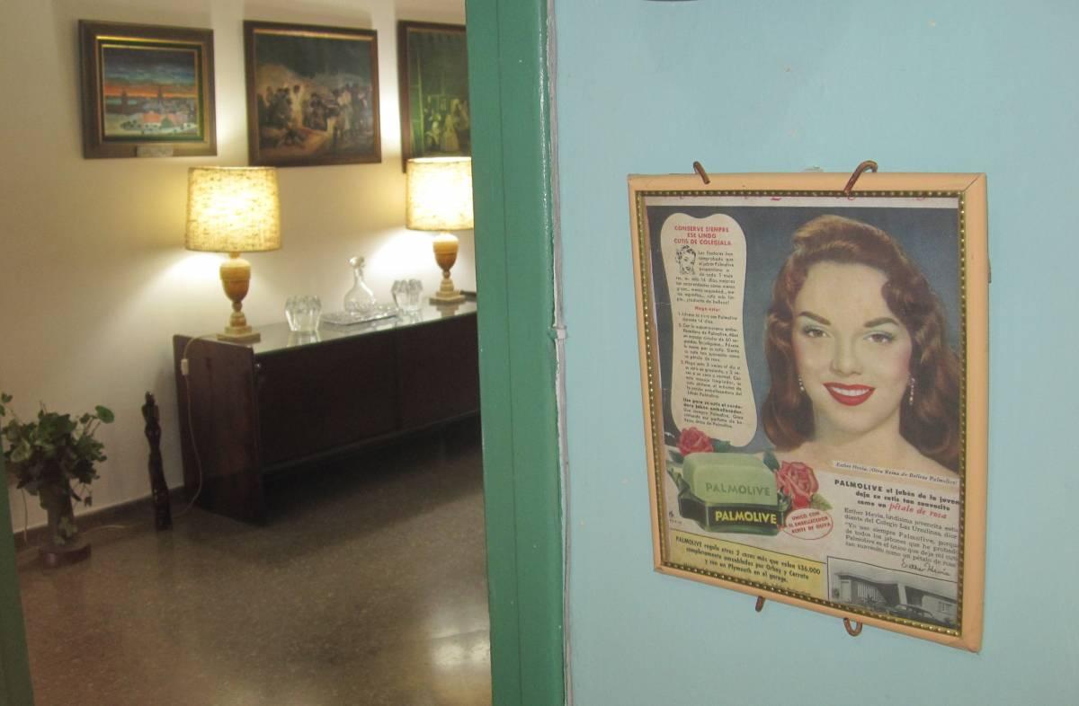 Apartment Esther, Vedado, Cuba, Cuba hôtels et auberges