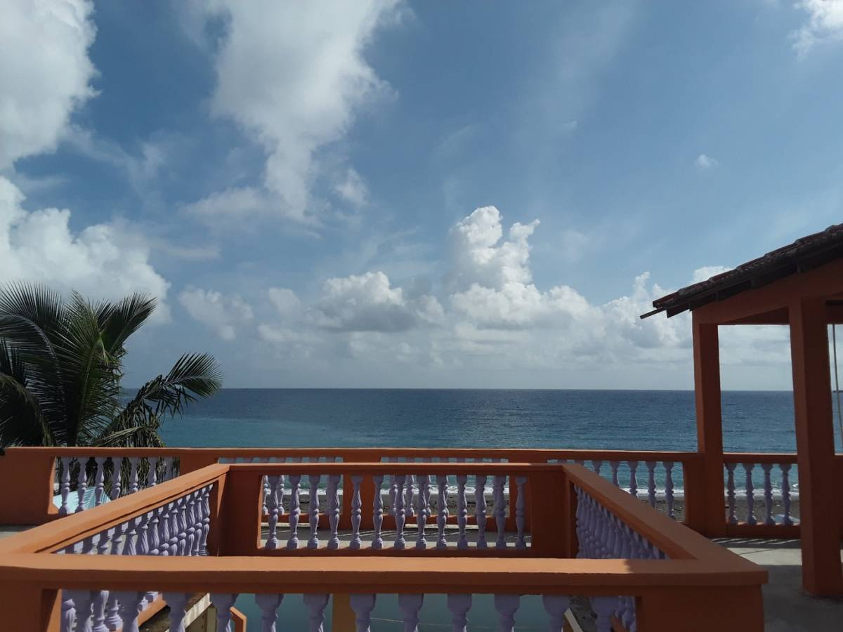 Casa Atlantis, Baracoa, Cuba, what is a hostel? Ask us and book now in Baracoa