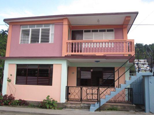 Casa Brisas Marinas, Baracoa, Cuba, Cuba hotels and hostels
