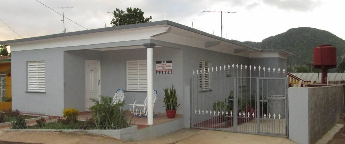 Casa Candelaria Negrin Yiya, Vinales, Cuba, Cuba hoteles y hostales