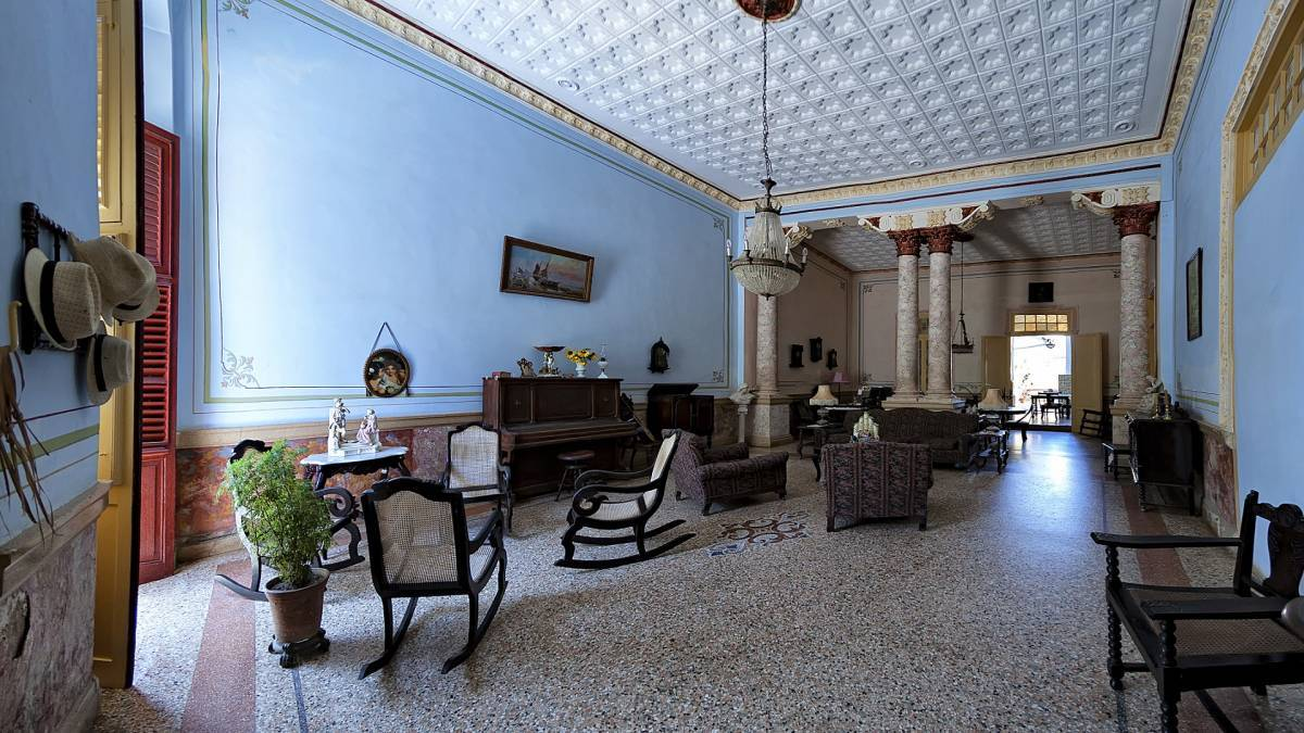 Casa Colonial Torrado 1830, Trinidad, Cuba, Cuba hotels and hostels