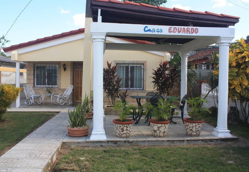 Casa Eduardo, Playa Larga, Cuba, Cuba hostels and hotels