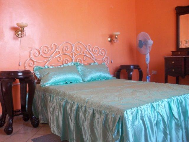 Casa El Eden, La Habana Vieja, Cuba, Cuba hotels and hostels