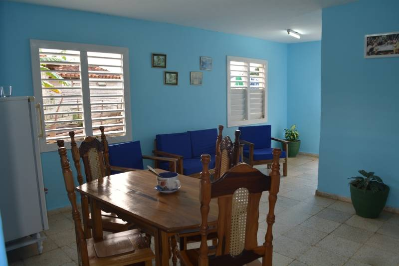 Casa Estercita, Vinales, Cuba, secure reservations in Vinales