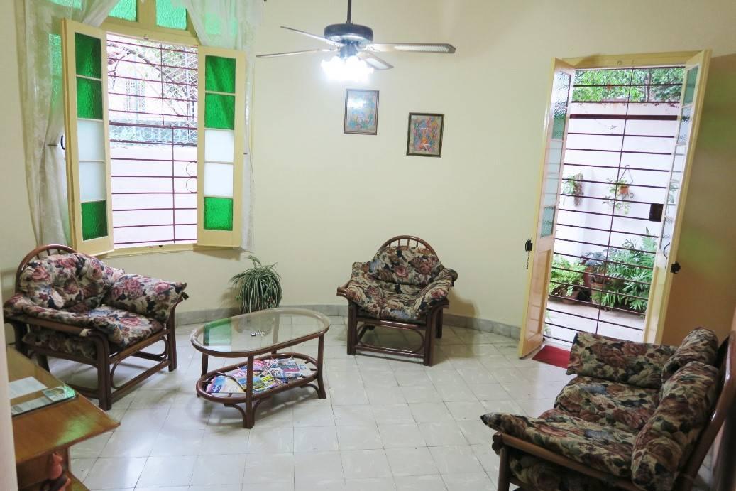 Casa Heredia, Diez de Octubre, Cuba, Cuba hoteles y hostales