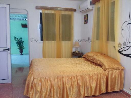 Casa Jorge y Alicia, Cienfuegos, Cuba, excellent travel and hotels in Cienfuegos