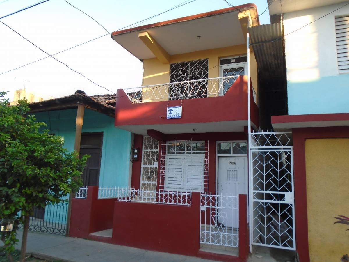 Casa K 158A, Santiago de Cuba, Cuba, Cuba hotels and hostels