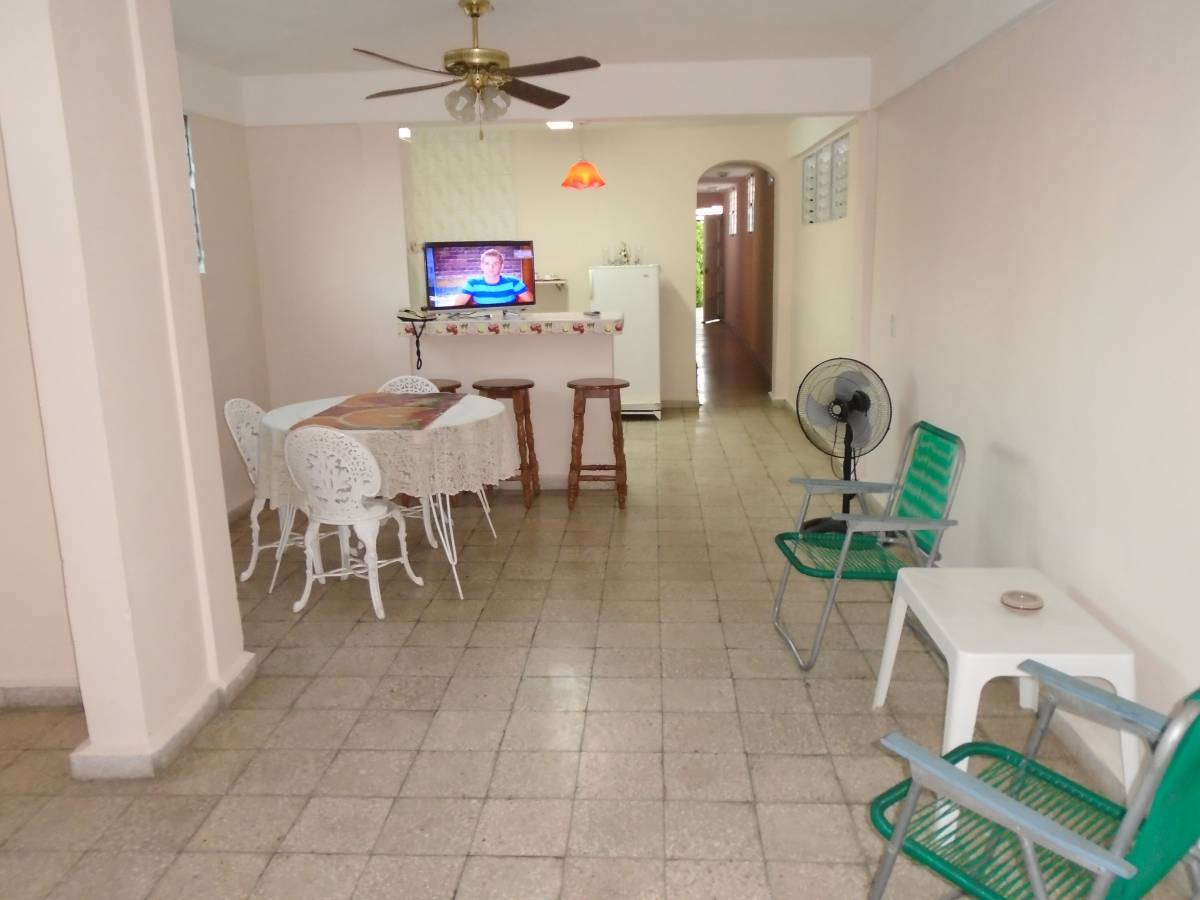 Casa K 158A, Santiago de Cuba, Cuba, hotel and hostel world accommodations in Santiago de Cuba
