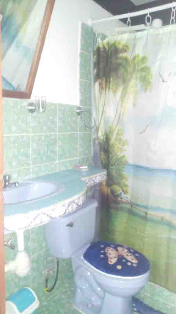 Casa Korea y Yaque, Baracoa, Cuba, preferred site for booking holidays in Baracoa