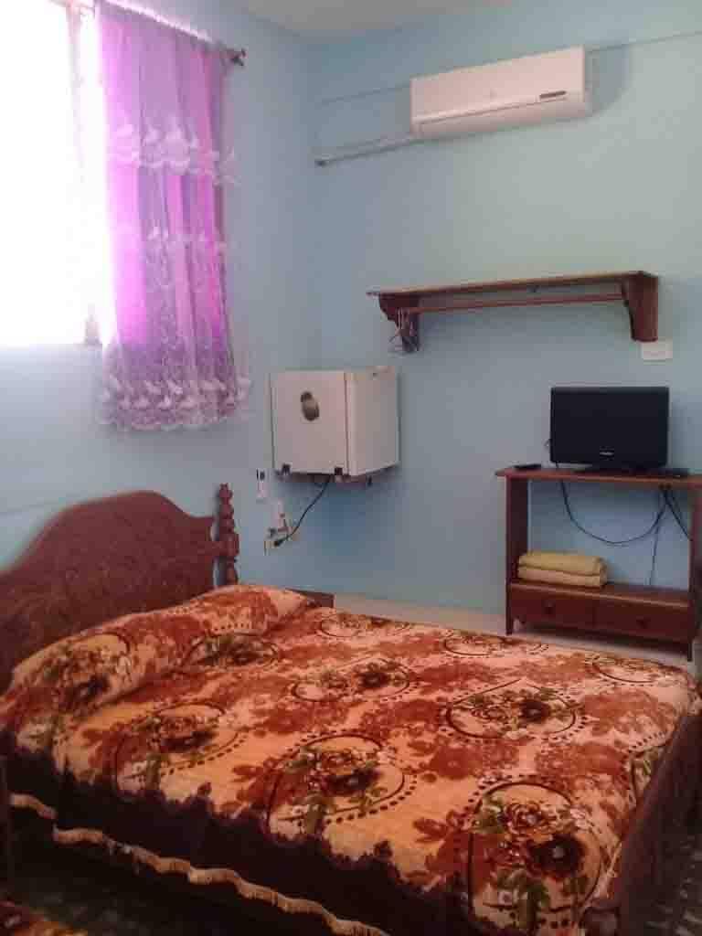 Casa La Colina, Baracoa, Cuba, guesthouses and backpackers accommodation in Baracoa