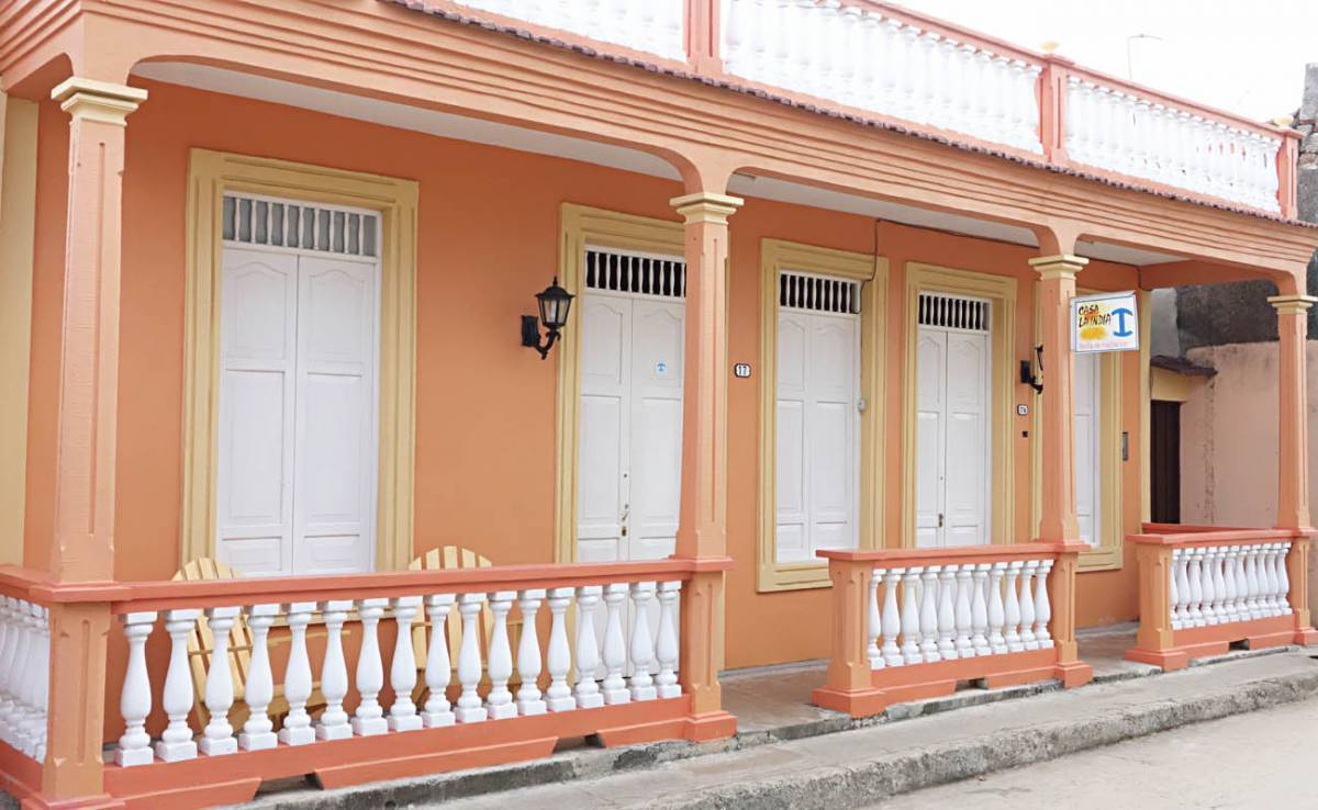 Casa La India, Baracoa, Cuba, Cuba hotels and hostels