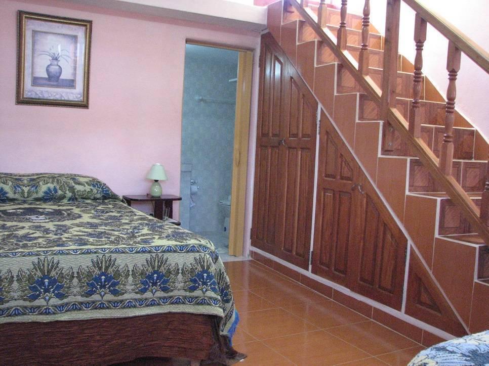 Casa La Terraza de Baracoa, Baracoa, Cuba, hotels with handicap rooms and access for disabilities in Baracoa