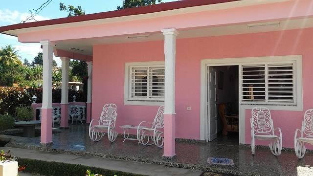 Casa Mirelia y Mayrelis, Vinales, Cuba, Cuba hotels and hostels