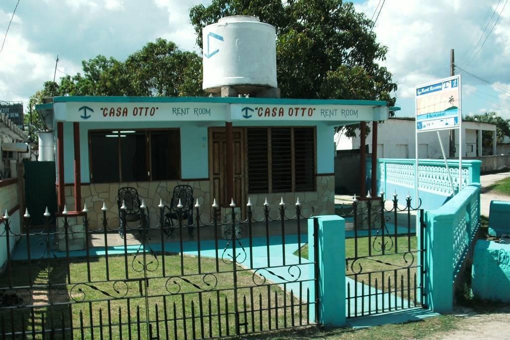 Casa Otto, Playa Larga, Cuba, Cuba hotels and hostels