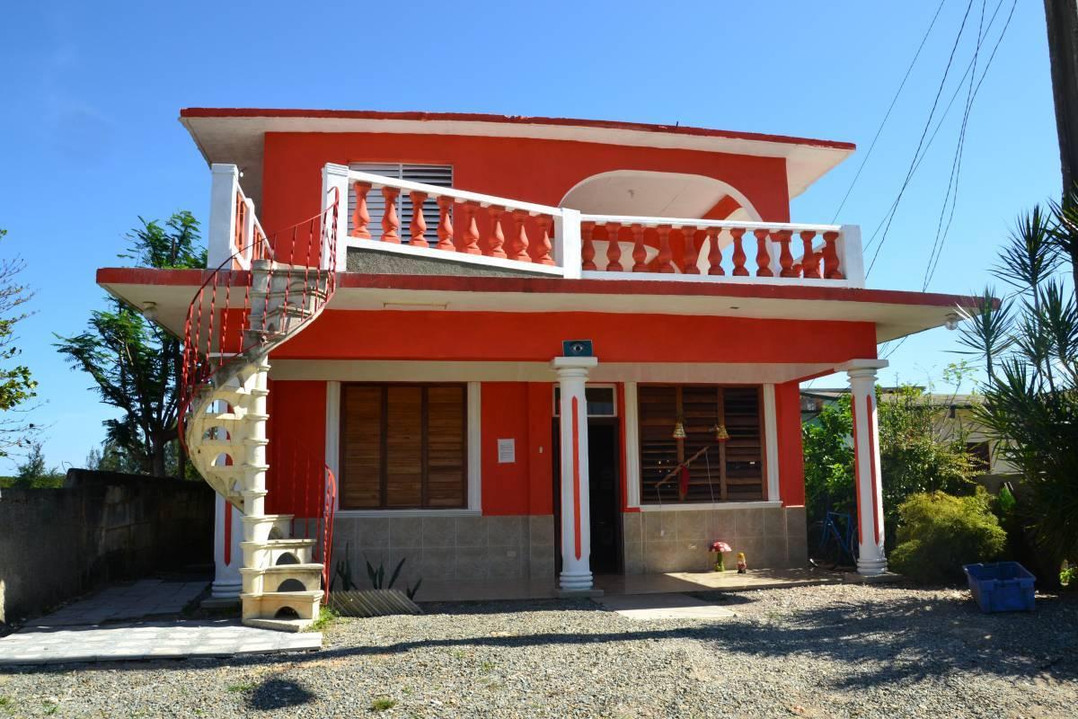 Casa Pelicano Jocaos, Playa Larga, Cuba, Cuba hotels and hostels