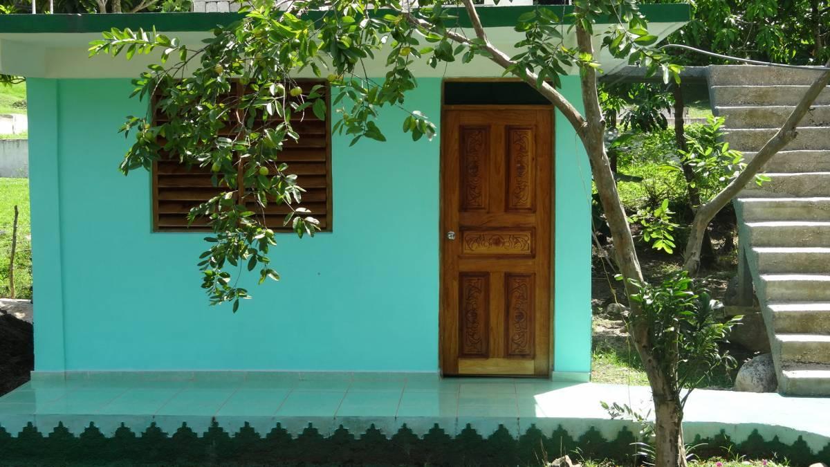 Casa Sierra Maestra, Bartolome Maso, Cuba, experience the world at cultural destinations in Bartolome Maso