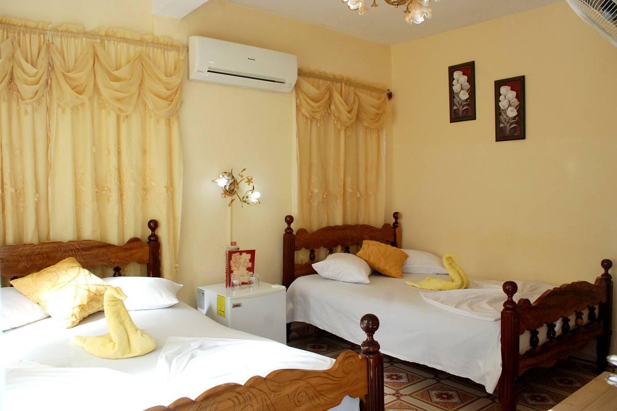Casa Teresa y Sunilda, Vinales, Cuba, Cuba hotels and hostels