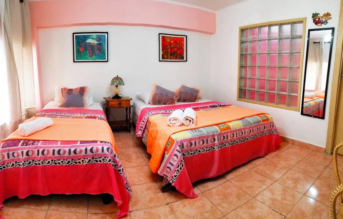 Casa Victoria, Centro Habana, Cuba, top 10 hotels and hostels in Centro Habana