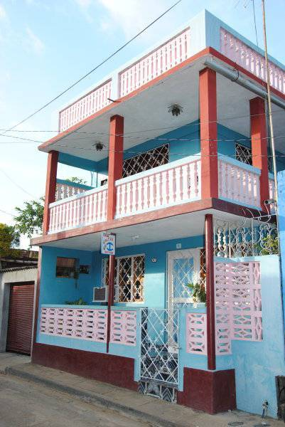 Casa Walter, Baracoa, Cuba, Cuba hotels and hostels