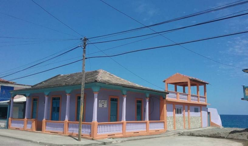 Casa Atlantis 5 photos