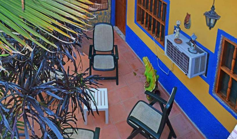 Casa Colonial Villa Martinez - Search for free rooms and guaranteed low rates in Trinidad, great destinations for budget travelers in Sancti Spíritus, Cuba 27 photos