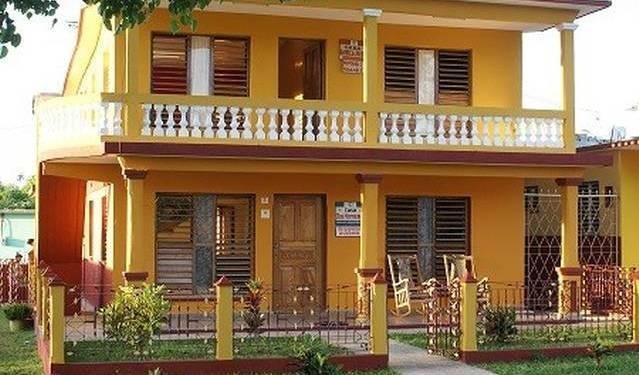 Casa Daniel y Juany, CU 33 photos