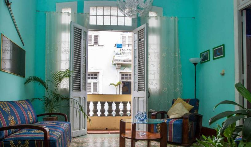 Casa Espada de CasaHabanaCentro - Search available rooms for hotel and hostel reservations in Centro Habana 20 photos